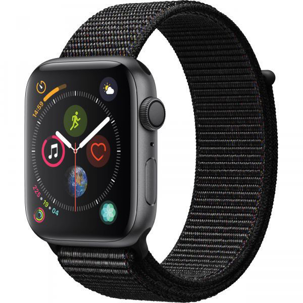 Picture of APPLE WATCH SERIES 4 (GPS,