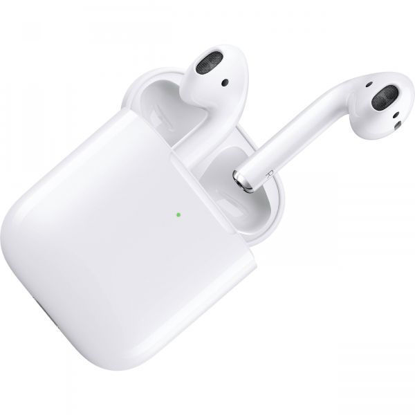 Picture of AirPods with Wireless Charging
