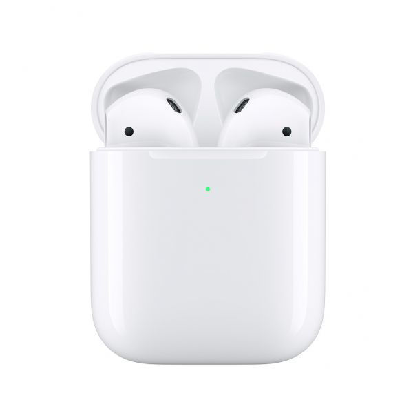Picture of AIRPODS WITH CHARGING CASE