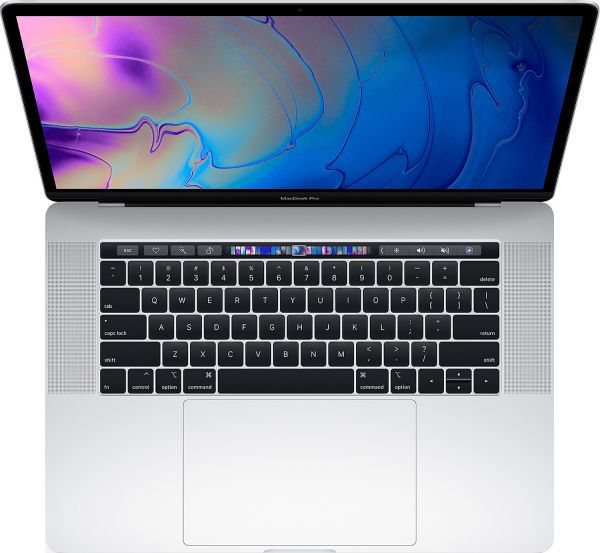 Picture of MACBOOK PRO 15.4'' +TOUCHBAR