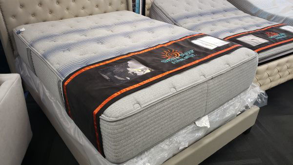 Picture of OLYMPIC PLUSH TOP MATTRESS