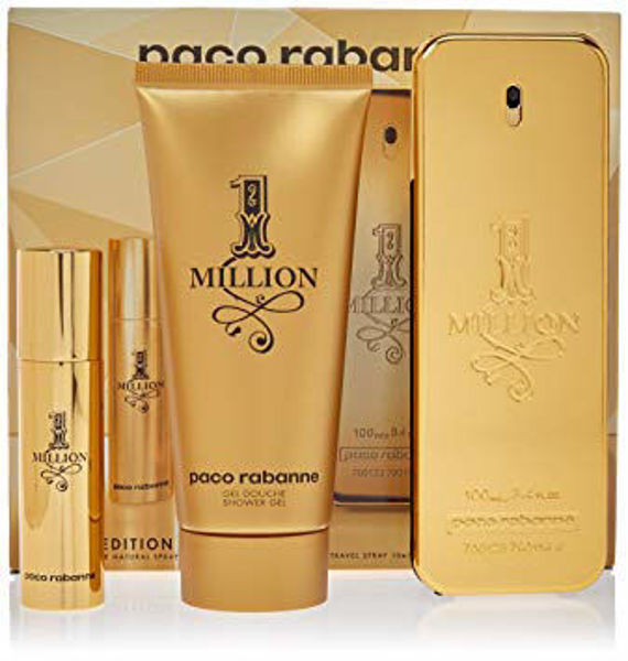 Picture of PACO MILLION MENS GIFT SET
