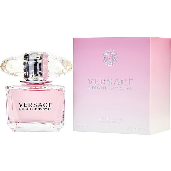 Picture of VERSACE BRIGHT CRYSTAL PERFUME