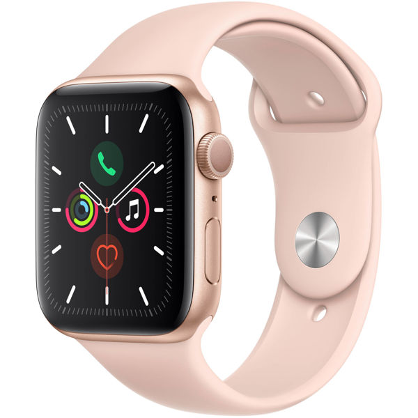 Picture of IWATCH SERIES 5 PINK SAND