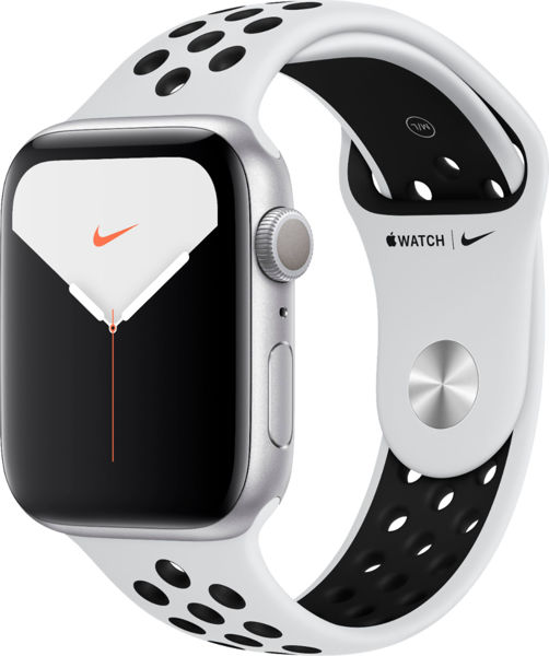Picture of NIKE 5 GPS 44MM ALUMINUM WATCH