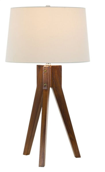 Picture of ROVER 27 INCH TABLE LAMP