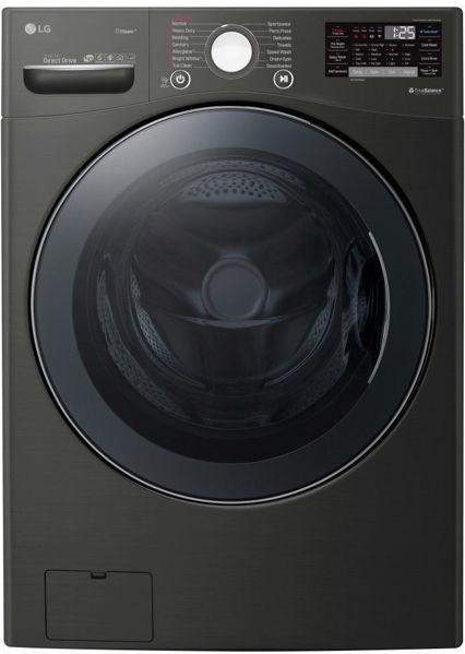 Picture of 4.5CU' SMART WIFI BLACK  STEEL