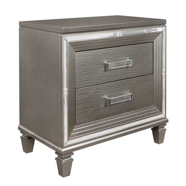 Picture of TAMSIN NIGHT STAND