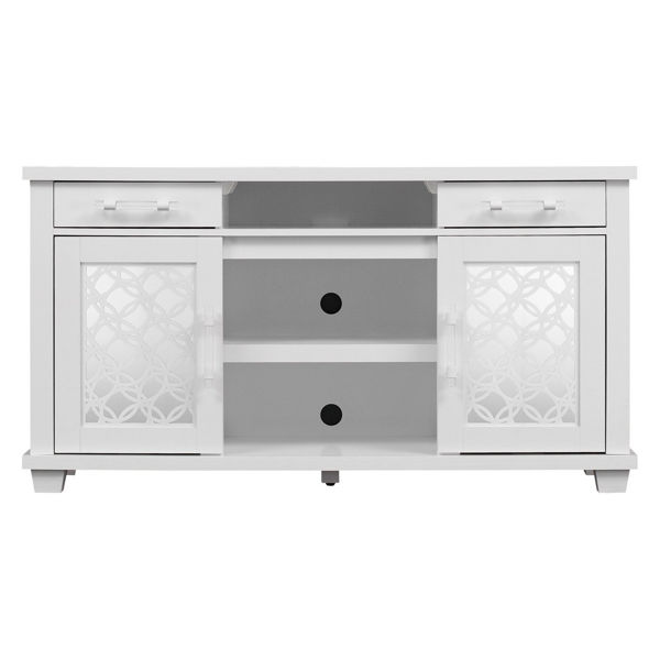 Picture of DONT FRET CONVERTIBLE TV STAND