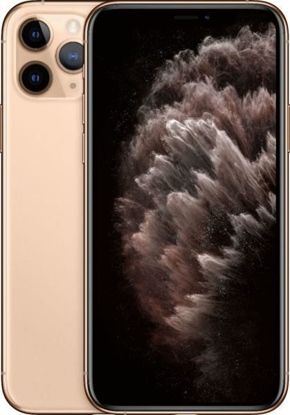Picture of 11 PRO 64GB GOLD