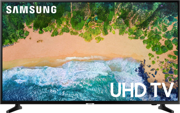 Picture of 2160p - Smart - 4K UHD TV+HDR