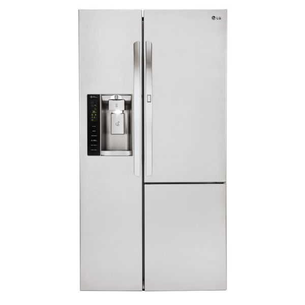 Picture of 22CU' STAINLESS DOOR IN DOOR