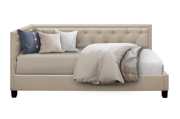 Picture of REVERSIBLE CORNER DAYBED BEIGE