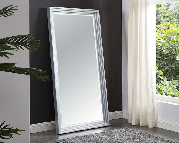 Picture of HALLWAY BEVELED MIRROR + LED