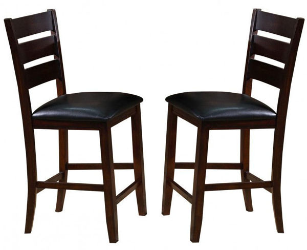 Picture of BARDSTOWN COUNTER HT CHAIRS