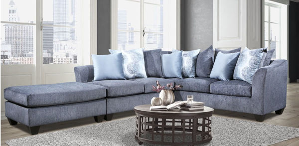 Picture of TIDE ANCHOR 2PC SECTIONAL