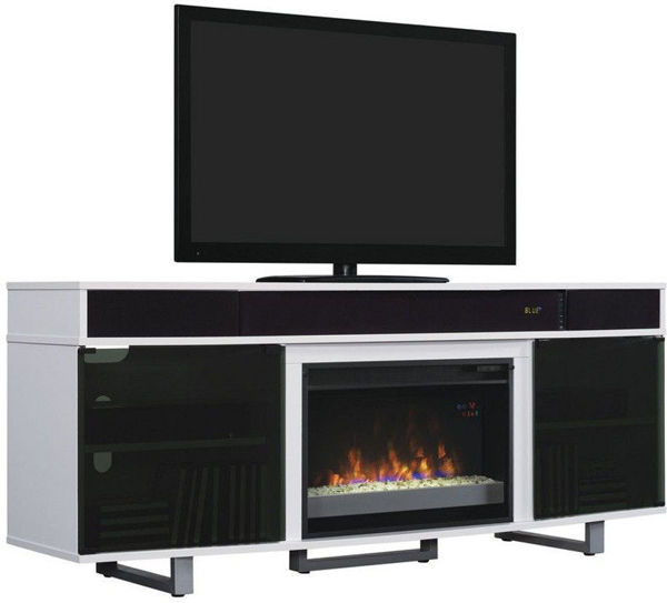 Picture of ENTERPRISE 72'' FIREPLACE WITH