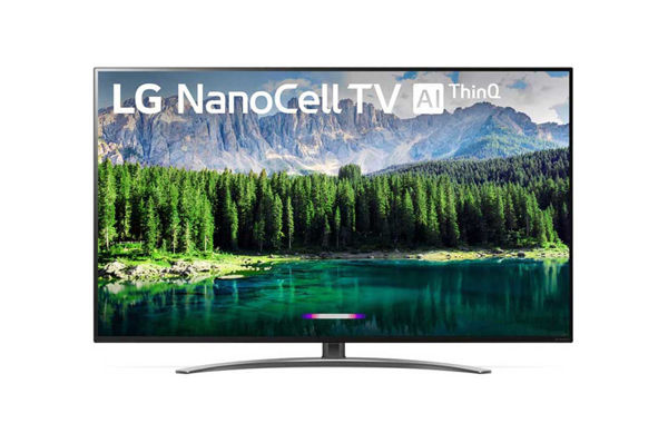 Picture of 75'' NANO CELL TV + HDR