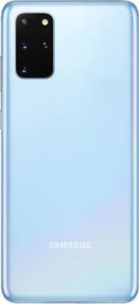Picture of S20+ 128GB CLOUD BLUE