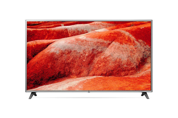 Picture of 75'' SMART 4K UHD W/AI  THINQ