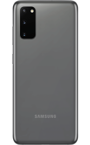 Picture of S20+ GRAY 128GB INTERNATIONAL