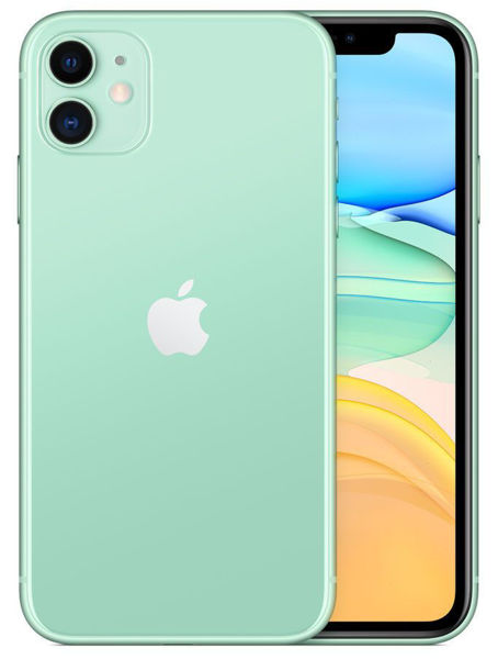 Picture of IPHONE 11 64GB UNLOCKED GREEN
