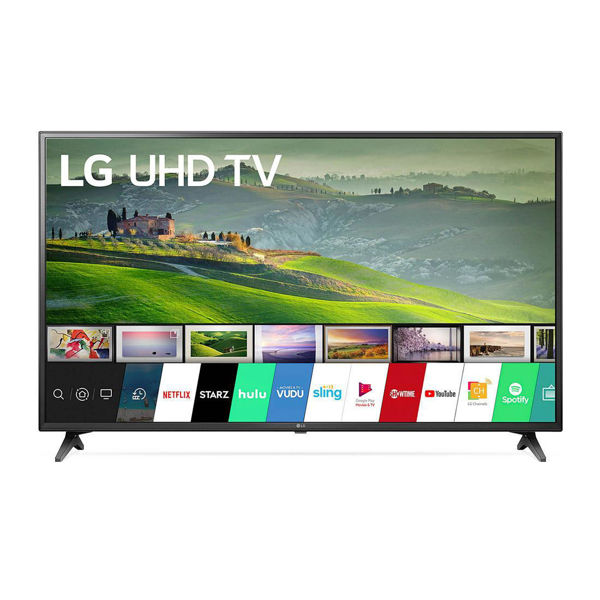 Picture of 65'' 4K SMART UHD IPS TV