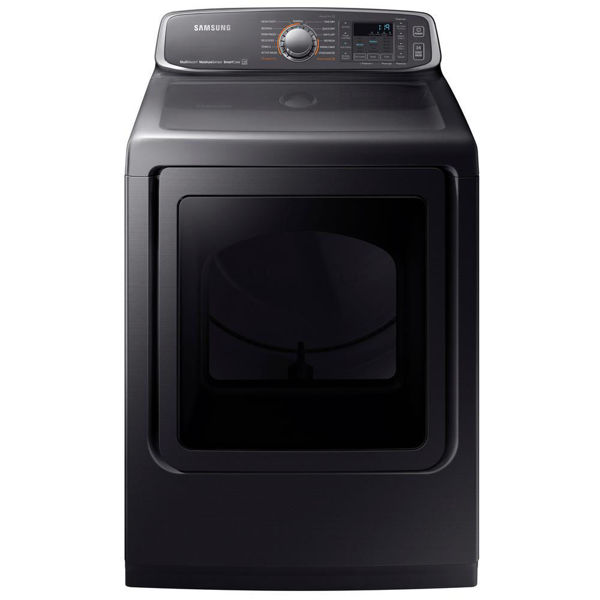 Picture of 7.4' DRYER IN BLACK STAINLESS
