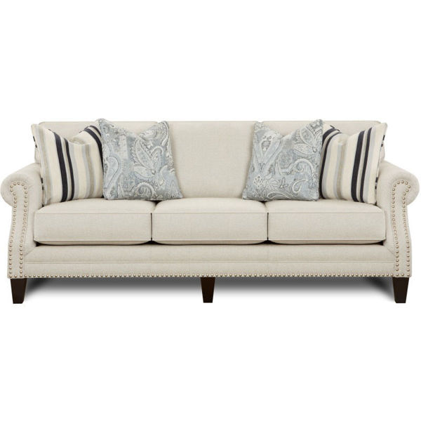Picture of SWEATER BONE SOFA (REVOLUTION)