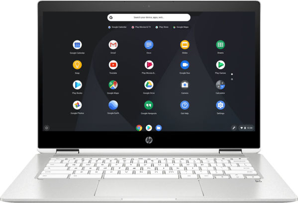 Picture of 14'' CHROMEBOOK WHITE 4GB RAM