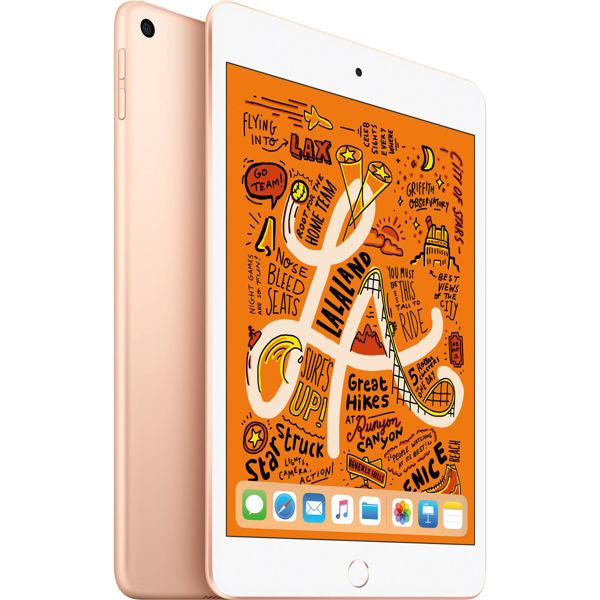 Picture of IPAD MINI 64GB GOLD WIFI