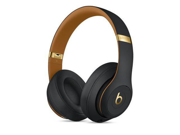 Picture of BEATS STUDIO 3 MIDNIGHT BLACK