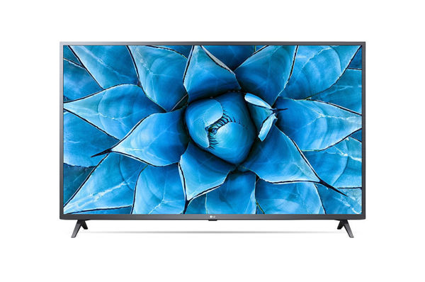 Imagen de LED 4K UHD Smart TV