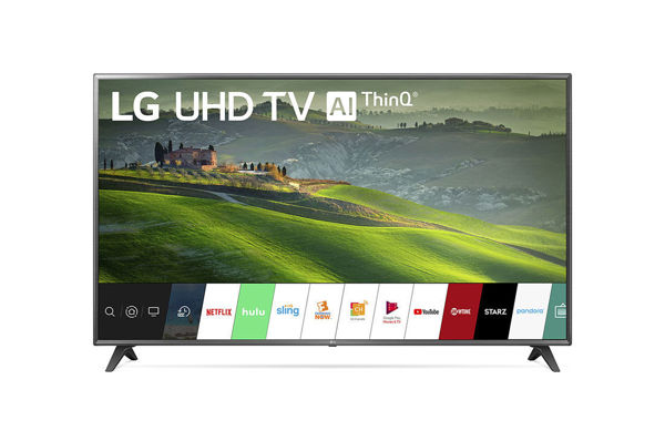 """Picture of 75"""" Class HDR 4K UHD Smart IPS"""