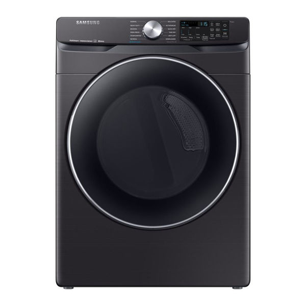 Picture of 7.5 CU' STEAM SANITIZE DRYER