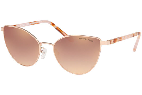 Picture of ARROWHEAD ROSE GOLD SUNGLASSES