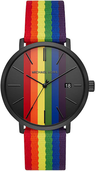 Picture of BLAKE MENS WATCH BLACK