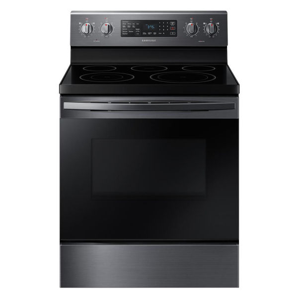 Picture of 5.9cu' 5 BURNER CONVECTION