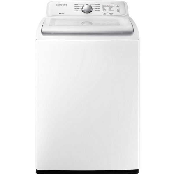 Imagen de 4.5CU' TOP LOAD WASHER WHITE
