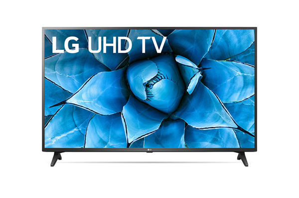 Picture of 50'' 4K UHD WITH ALEXA