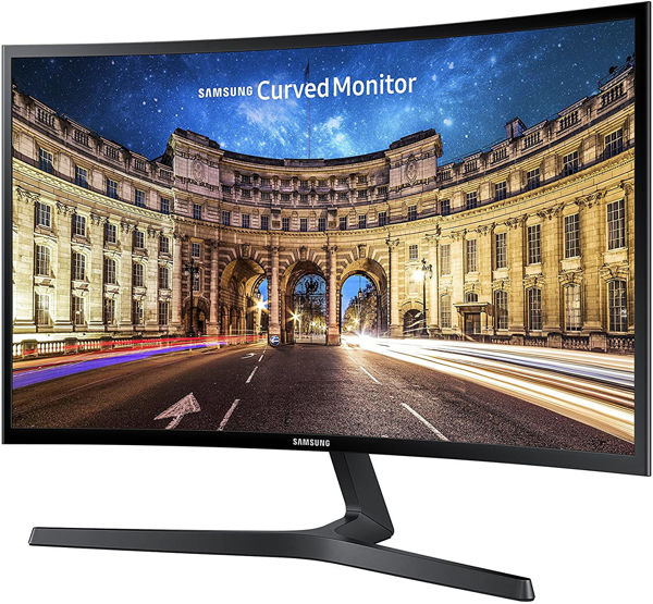 Picture of 27'' CURVED LED MONITOR