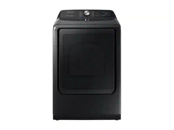 Picture of 7.4CU' BLACK STAINLESS STEAM