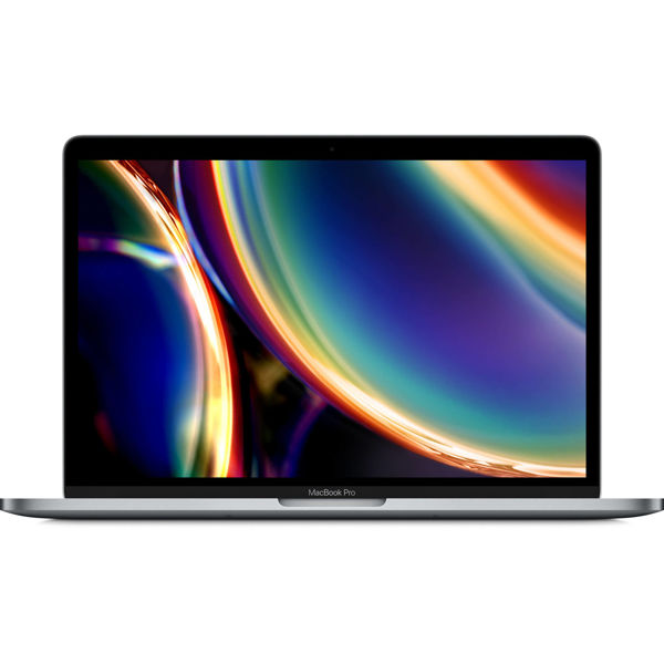 Picture of MACBOOK PRO 13'' 8GB SILVER