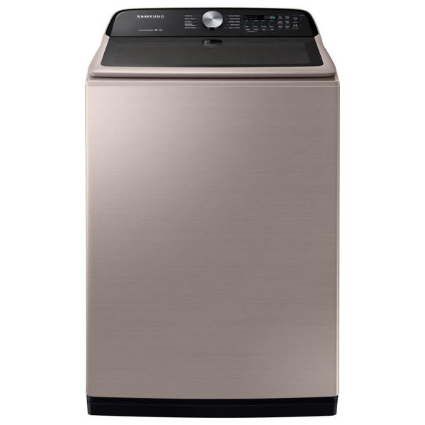 Picture of 5.0CU' WASHER CHAMPAGNE