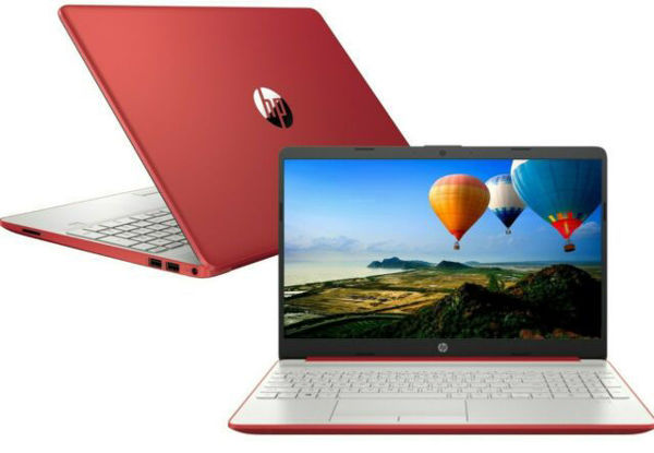 Picture of 15.6'' SCARLET RED LAPTOP