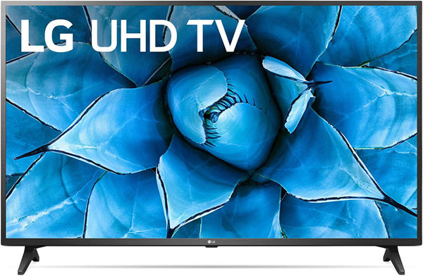 Picture of 50 inch Class 4K Smart UHD TV