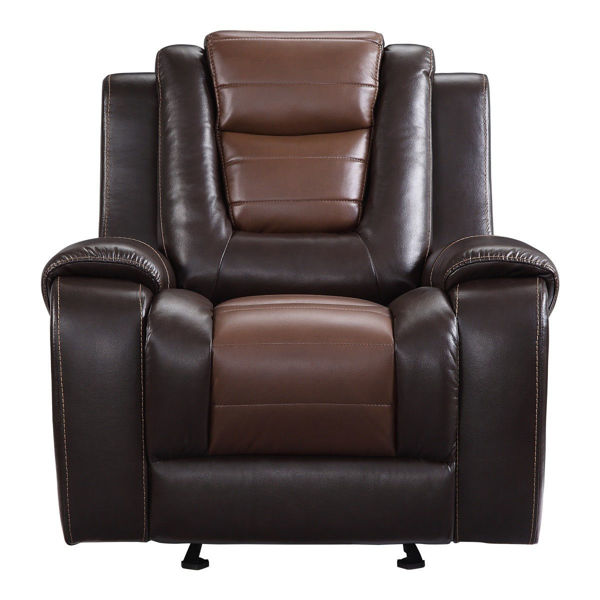 Picture of BRISCOE BROWN GLIDER RECLINER