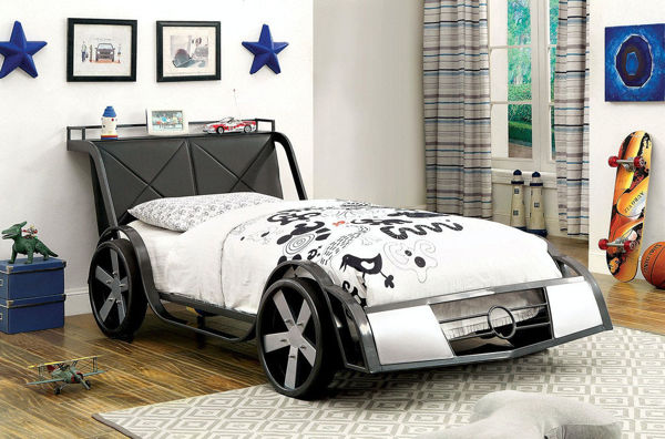 Picture of GT RACER FULL BED