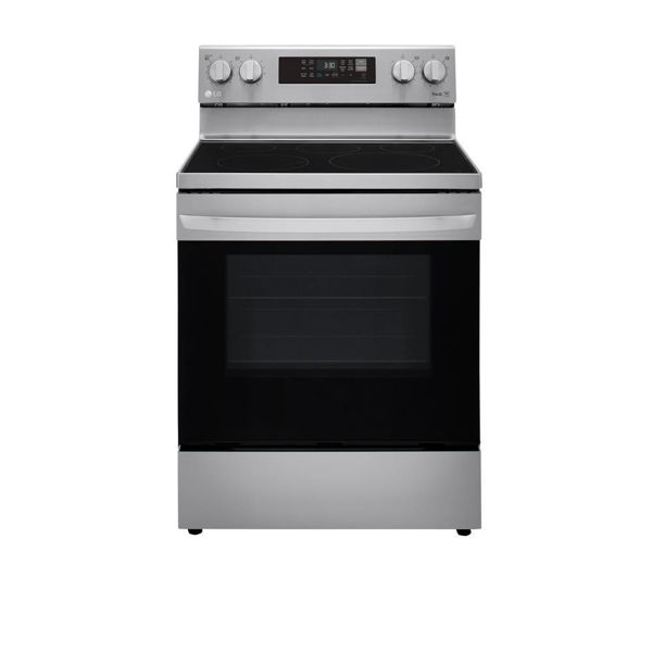 Picture of 6.3CU' WIFI CONVECTION OVEN