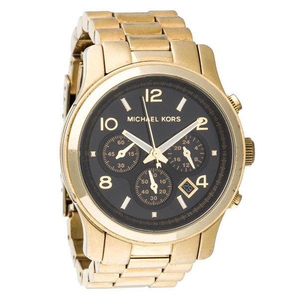 Picture of BRADSHAW GOLD SMARTWATCH